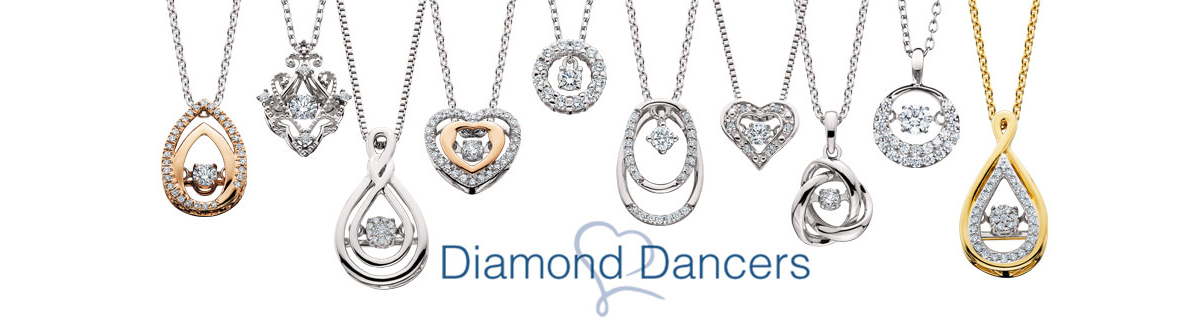Diamond Dancers 1200w
